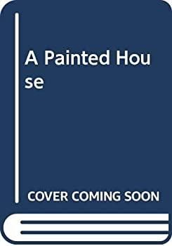 Paperback A Painted House Book