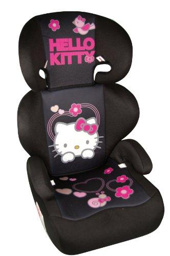Kaufmann Neuheiten HKKFZ070 Hello Kitty Kindersitz Bedruckt