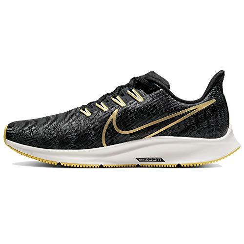 Nike Womens Air Zoom Pegasus 36 Premium Womens Bq5403-003 Size 12