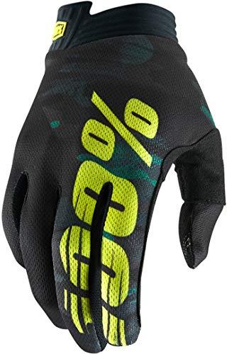 Sconosciuto 100% Itrack Gloves, M