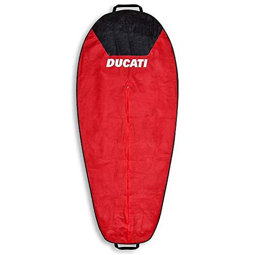 Ducati Kleidersack Schützhülle Lederkombi