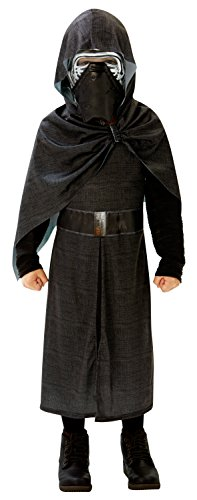 Star Wars - Disfarce Infantil Kylo Ren 7-8 anos