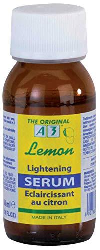 Serum A3 Lemon Lightening Sérum, 50 ml