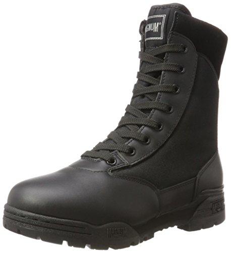 Bottes de sécurité Magnum - Safety Shoes Today