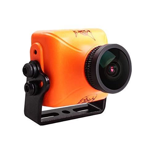 Ellenbogenorthese-LQ Drone Eagle 2 Pro Global WDR OSD Mini cámara CMOS 16:9/4:3 NTSC/PAL Swithable Audio 800TVL para RC Racing Drone FPV Drone repuestos