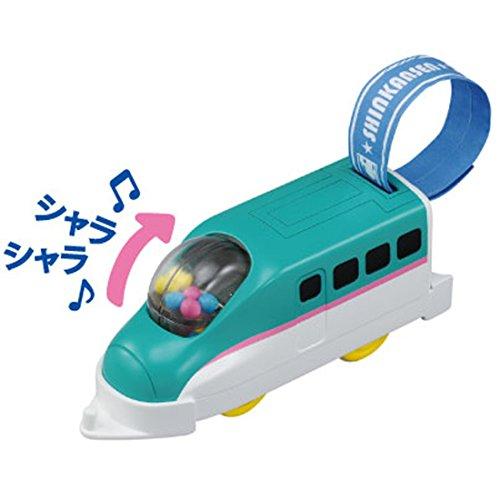 TAKARA TOMY(タカラトミー)『おでかけ E5系 新幹線 はやぶさ(4904810977094)』