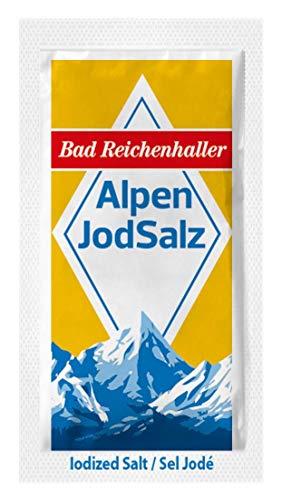Bad Reichenhaller Alpen Jodsalz - 2000 Portionen