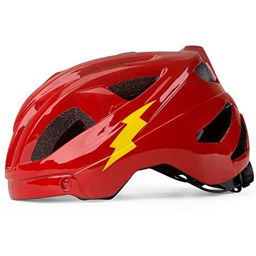 SIRUL Casco Bicicleta para Niños, monopatín Casco Equipo de Protección del Patinaje...
