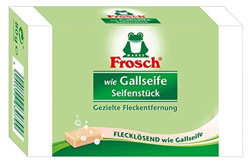 Frosch wie Gallseife Seifenstück, 80 g