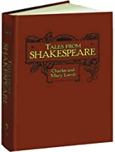 Tales from Shakespeare (Calla Editions)