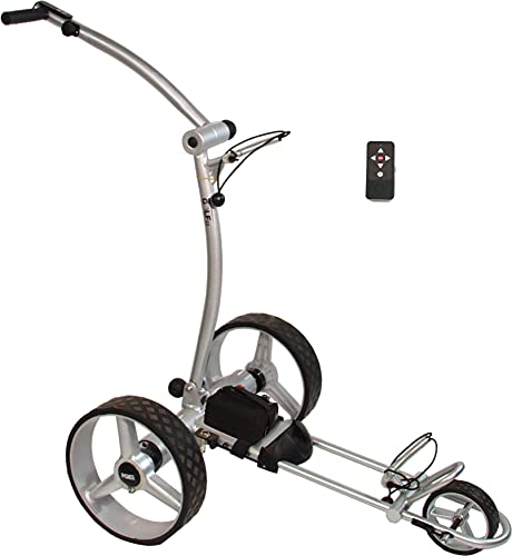 GOLF23, Elektro Golf Trolley 3.0 Lithium...