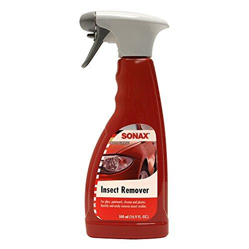 SONAX 05332000-544 Limpia Insectos, 500 ml