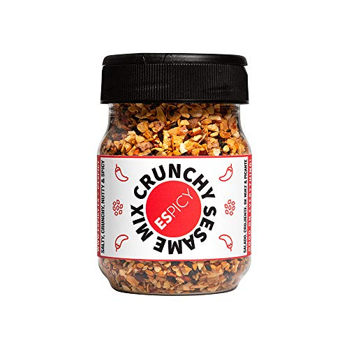 ESPICY Crunchy Sesame Mix - 70gr | Condimento | Toque Justo
