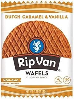 caramel waffle cookie billings