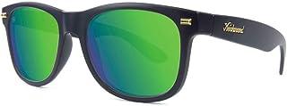 Knockaround Fort Knocks Wayfarer Unisex Sunglasses - FTGM3001-53-18-140 mm