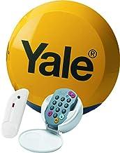Yale Kablosuz Alarm Seti - Compact - B-HSA6100