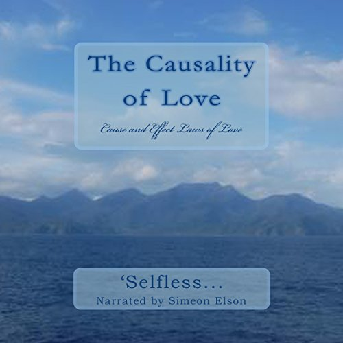 The Causality of Love audiobook cover art