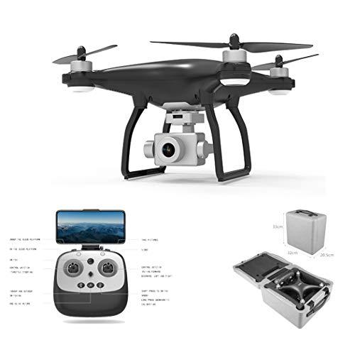 RAPLANC Brushless High-Definition-Luftaufnahmen Drohne, GPS-Fernbedienung Flugzeug, Lange Ausdauer Flugzeug 4000 Meter