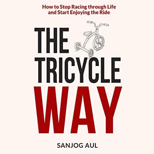 The Tricycle Way cover art