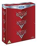 Cars 1-3 Triplepack [Italia] [Blu-ray]