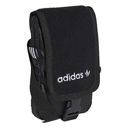 adidas Premium Essentials Crossbody Map Bag Tasche (black, one size)