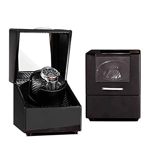 FGDSA Balancín automático, Reloj, enrollador, Reloj, Caja de bobinado, Caja de Reloj...