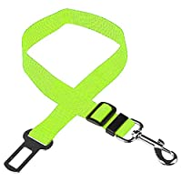 """Type: Cat Leash Material: Nylon Features: Durable Nylon, Adjustable, Bright Color Length: 120cm/47.24"""" (Approx.)Width: 1cm/0.43"""" (Approx.) Bust(Adjustable): 25cm - 45cm/9.84"""" - 17.76"""" (Approx.), Fits Most Cats"""