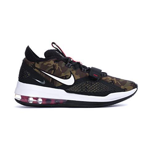 Nike Air Force Max Low Mens Sneakers Bv0651-004 Size 10
