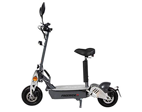 E-Flux Freeride X2 - 4