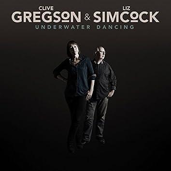 Underwater Dancing