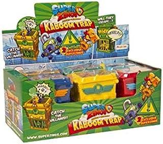 Wonder Kids WONDERKIDS- Figurine (A2002283): Amazon.es: Juguetes y juegos
