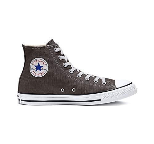 Converse Converse All Star Hi Jungen Sneaker Grau