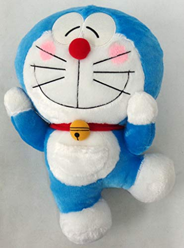Taito Doraemon Plush Doll 30 cm