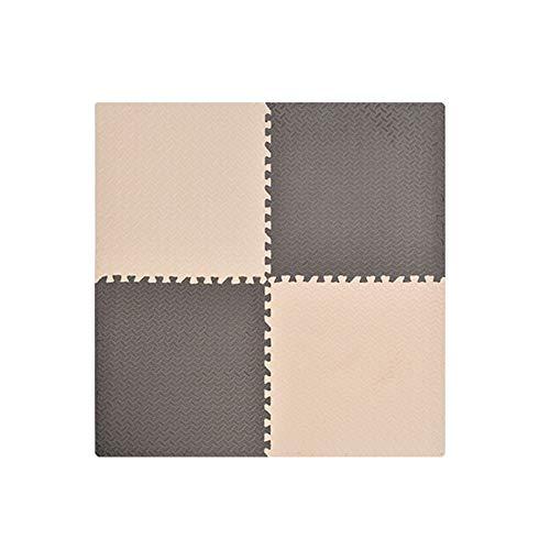 Check Out This Foam Play Mat - 60x60x1.2cm Multi Colour Floor Mats Comfortable Cushion Foam Floor Pu...