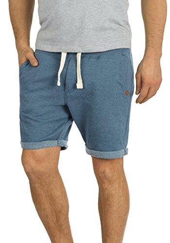 BLEND Timo - patalón corto para hombre, tamaño:XL;color:Ensign Blue (70260)