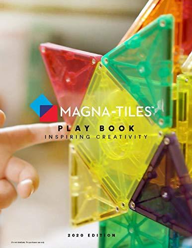 Magna-Tiles™ Play Book: Inspiring Creativity (English Edition)