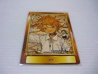 エマ ジャンプフェア '20 IN アニメイト 特典カード 約束のネバーランド