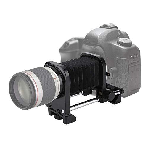 デジタル一眼レフカメラ用AF用マクロレンズエクステンションベローズチューブ(用)