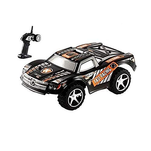 Best Buy! Woote Remote Control Buggy 2.4GHz Mini Full Proportional RC Car 30 Km/h Off-Road Remote Co...