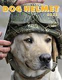 Dog Helmet Calendar 2022: Monthly Planner For Adorable Pet Lovers, Home, Office Supplies