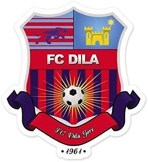 FC Dila Gori - Georgia Football Soccer Futbol - Car Sticker - 4