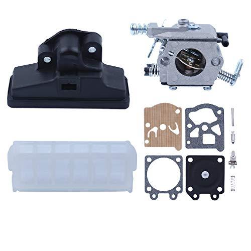 Carburetor Air Filter Carb Repair Kit Fit STIHL 021 023 025 MS210 MS230 MS250 MS 210 230 250 Chainsaw
