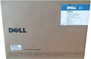PCI Brand Remanufactured Toner Cartridge Replacement for Dell 5310 Scan Capable MICR Toner Cartridge 341-2937-M 21K Yield