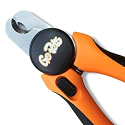 Pet Nail Clippers for Dogs & Cats by GoPets