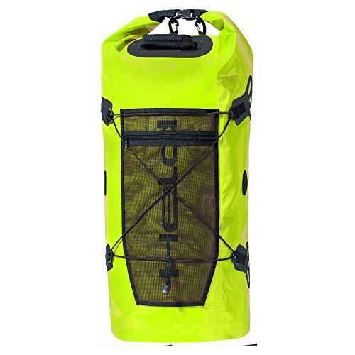 Reisetasche/Gepäcktasche Motorradtasche Roll-Bag Held 60 Liter Gelb