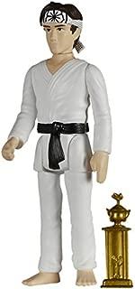 Funko Reaction: The Karate Kid - Karate Daniel Larusso Action Figure