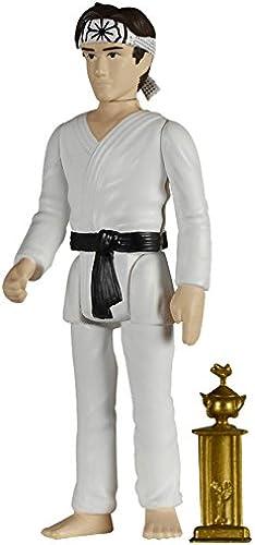 genuina alta calidad Funko 018491Reaction  The Karate Kid Daniel larusso larusso larusso en Suit Action Figure, 9.5cm  servicio de primera clase