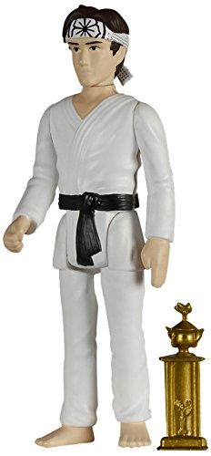 Funko 018491 Reaction: The Karate Kid Daniel Larusso In Suit Action Figure, 9.5 cm