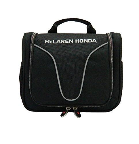 McLaren Honda - Sports Line Wash Bag - Talla - 43x26x44 - Color - Negro