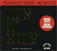 Oldies But Goodies: 21 #1 Hits / Various